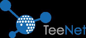 TeeNet logo
