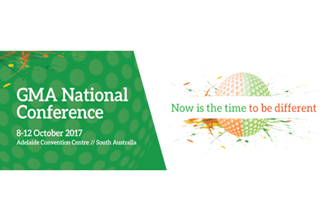 GMA Conference 2017