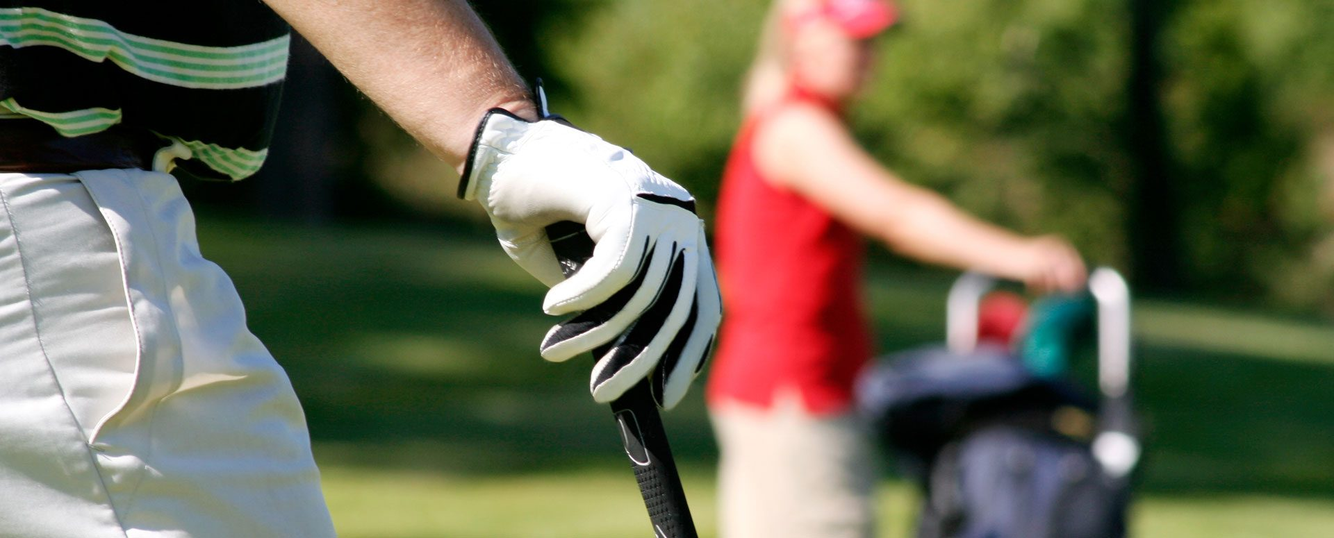 Attract and retain today's golfer