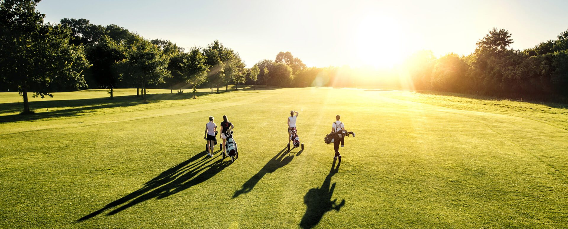 Australia's preferred supplier of golf and club management solutions