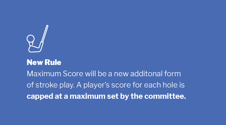Rule Maximum Score Image