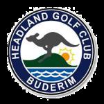 Headland Golf Club Logo