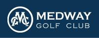 Medway Golf Club Logo